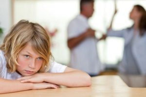 В какой суд подавать заявление о разводе при наличии детей?
