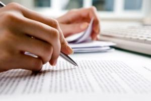Какие документы нужны для раздела имущества после развода