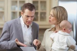 исковое заявление о взыскании алиментов на ребенка