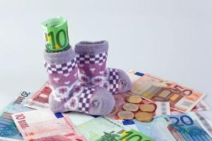 Сколько процентов от зарплаты составляют алименты на 1, 2, 3 и 4 детей