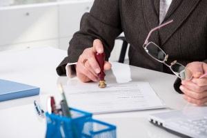 Перечень документов на вступление в наследство без завещания