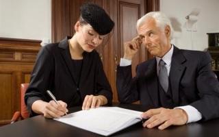 Порядок оформления дарственной на квартиру и сопутствующих документов