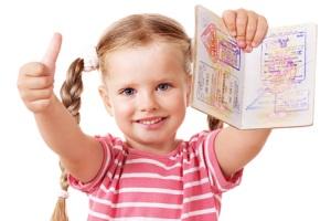 Необходимый список документов для снятия с регистрационного учета несовершеннолетнего ребенка