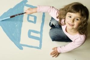 прописываем ребенка в муниципальной квартире