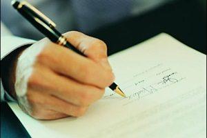Договор задатка при покупке квартиры