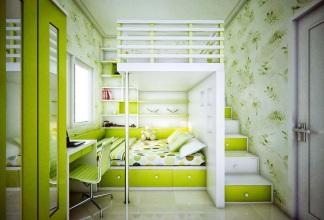 Сложности при оформлении изменений в квартире.