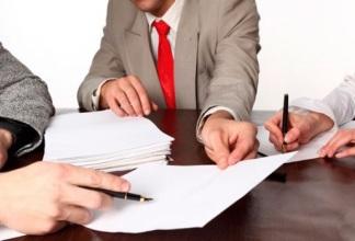 Проверка юридической чистоты недвижимости.