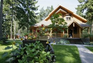 Стандартная и упрощенная процедура оформления дачных домов в собственность.