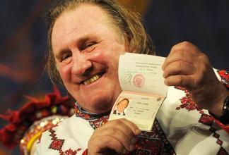 Получаем гражданство в России
