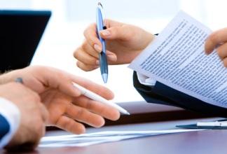 Процедура оформления документов и получения наследства