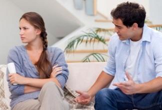 Право собственника-мужа на выписку бывшей жены