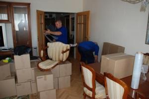 Выселяем соседей снимающих квартиру