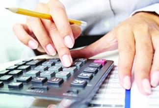 Получение налогового вычеты после покупки квартиры.