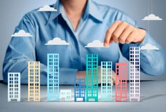 Особенности и сделки обмена частного дома на квартиру.