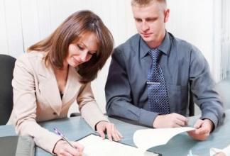 Подписание и особенности оформления акта приема-передачи помещения в аренду.