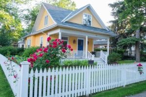 Требования к дачному дому