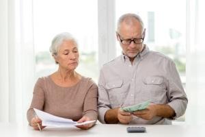 Льготы при уплате налогов на имущество пенсионером