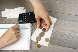 Как считается налог с продажи