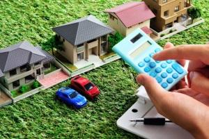 Налоговая ставка на имущество в Москве