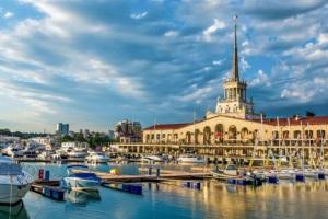 Где и как оформить временную регистрацию в Краснодае