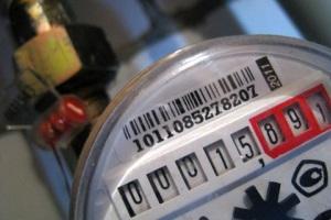 Как начисляются платежи за воду без установленных счетчиков.