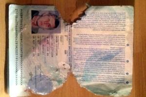 Документы для замены испорченного паспорта