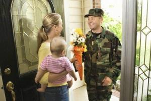 Свежие новости об условиях военной ипотеки.