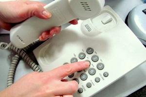 Номер телефонов, куда звонить при отключении горячей воды в вашей квартире.