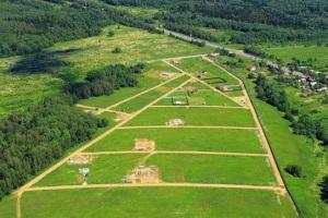 Новая процедура перераспределения земель между собственниками.