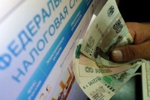 Размер налога с дивидендов в России.