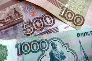 Уголовное наказание по статье 186 УК РФ