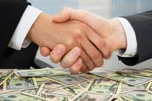 Комментарии к статье за коммерческий подкуп