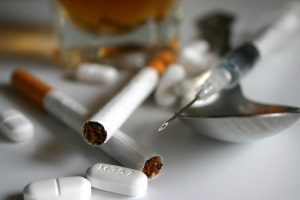 Ответственность за хранение, сбыт и употребление наркотиков.
