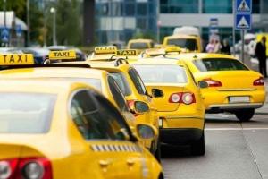 Обзор закона о такси 69 ФЗ