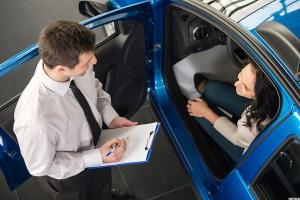 Как взять машину в автомобиль в лизинг физическим лицам