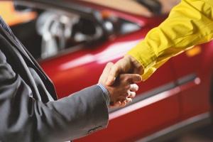 НДФЛ с продажи автомобиля менее 3 лет
