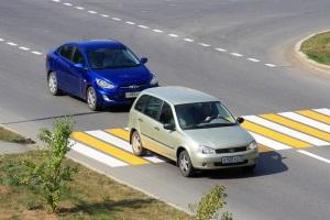 Какое наказание грозит за обгон на пешеходном переходе