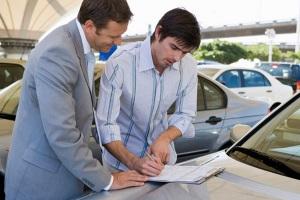 Процедура переоформления автомобиля на нового собственника