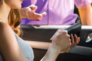 Размер штрафа за просроченное водительское удостоверение