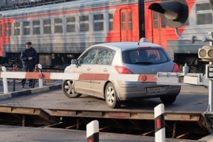 Размер штрафа за проезд на запрещающий сигнал светофора
