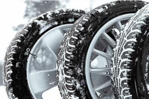 Переход на зимние шины в России: новый закон