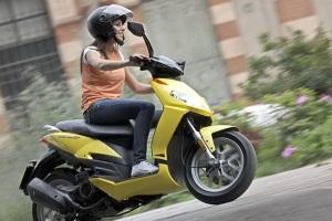 Условия получения прав на скутер
