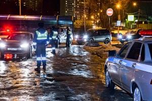 Основания отстранения от управления авто и задержания транспорта
