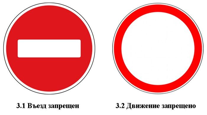 Что означает и как выглядит знак