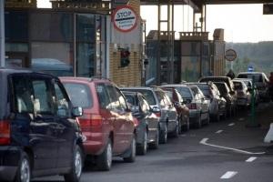 Что говорит закон о езде на нерастаможенном автомобиле