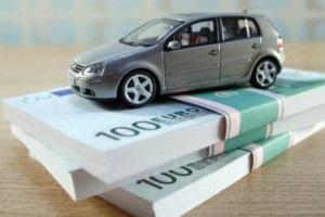 Налоговые льготы при приобретении автотранспорта