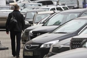 Схема растамаживания автомобилей