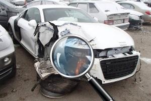 Что делать после дорожного происшествия