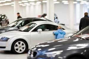 Расчет стоимости автомобиля