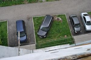Как можно предотвратить санкции за парковку